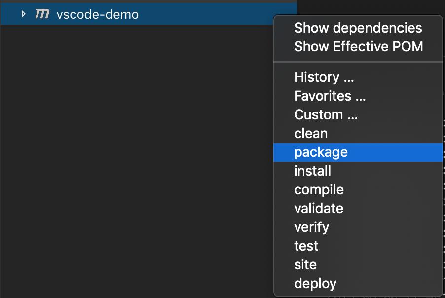 Visual Studio Code as Java IDE – Seif Ibrahim's Blog